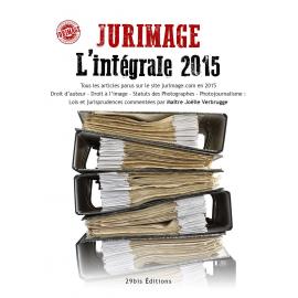 JURIMAGE L'Intégrale 2015 - PDF