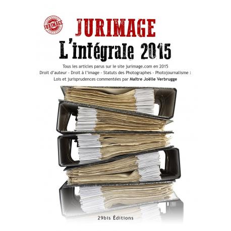 JURIMAGE l'Intégrale 2015