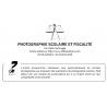 Photographie scolaire et fiscalité
