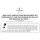 RUPTURE BRUSQUE DE RELATIONS D'AFFAIRES AVEC UN CLIENT : LA LOI ME PROTÈGE-T-ELLE ?