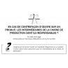 CONTREFAÇON ET RESPONSABILITÉ DE LA CHAÎNE DE PRODUCTION