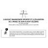 L'AVOCAT/MANDATAIRE SPORTIF ET L'UTILISATION DE L'IMAGE DE SON CLIENT CÉLÈBRE