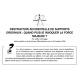 DESTRUCTION ACCIDENTELLE DE SUPPORTS ORIGINAUX : QUAND PUIS-JE INVOQUER LA FORCE MAJEURE ?