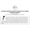 AUTEURS, MÉFIEZ-VOUS DES AVANCES ET DU TERME «MINIMUM GARANTI»