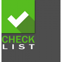 COLLECTION CHECKLIST