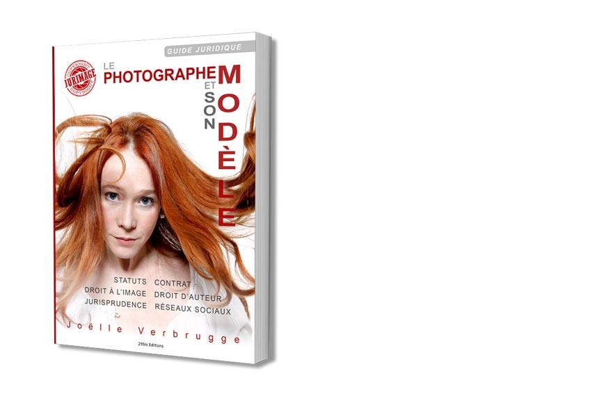 Le photographe et son Modèle - Ebook